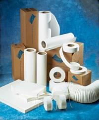 Водорастворимая бумага для мыловаров