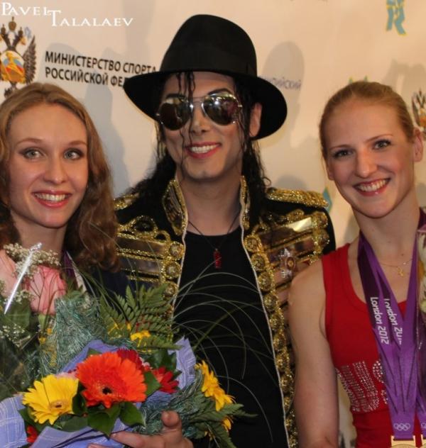 Официальный Двойник Майкла Джексона Павел Талалаев на  Ваши Праздники!!!