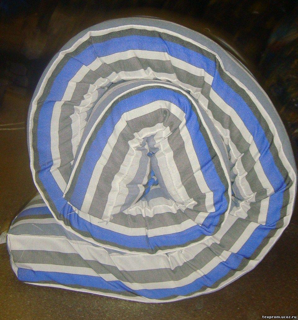 Швейное производство предлагает матрасы ватные, постельное белье