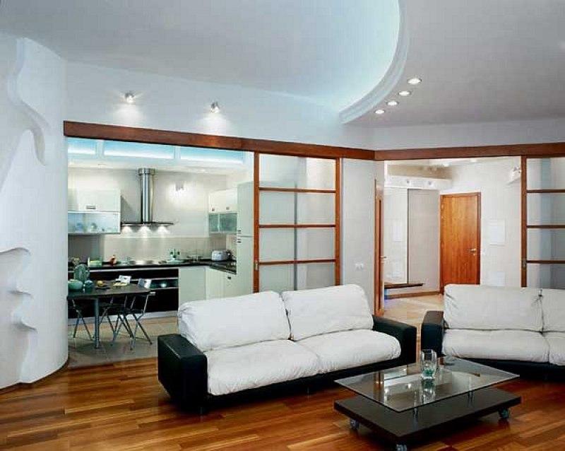 Сколько в испании стоит 2х комнатная квартира