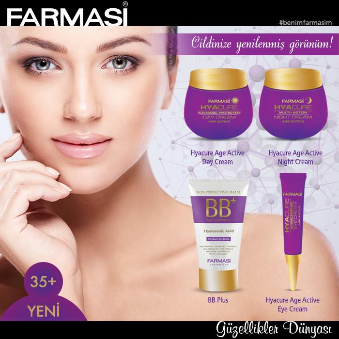 Красота и здоровье от Фармаси