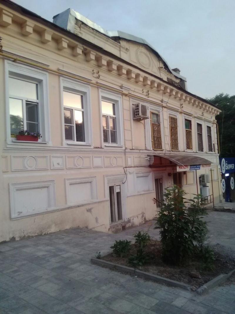 Комната в центре Ростова-на-Дону Ульяновская Семашко