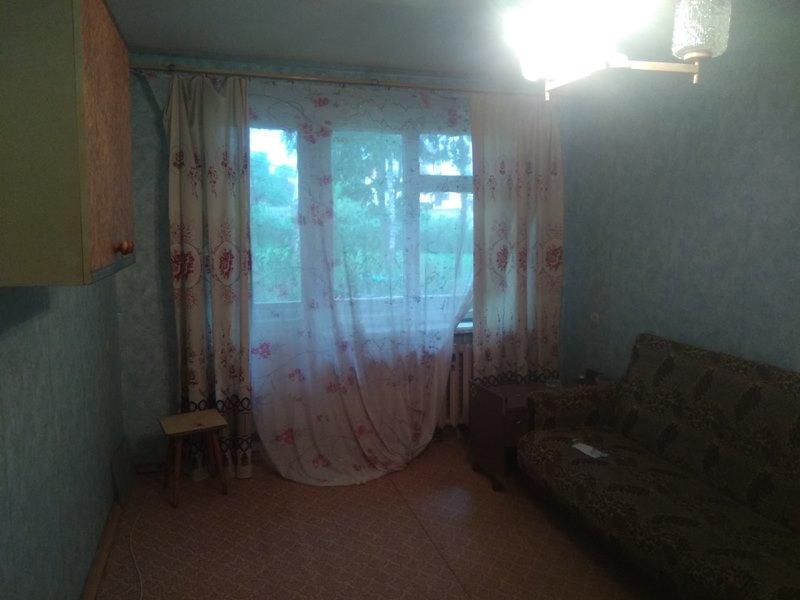 Сдается комната в д.Павловское Истринского района,М,О