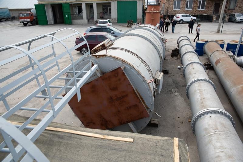 Продается Нефтеперерабатывающий Завод Мини НПЗ УПН-20