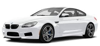 BMW M6, 4.4 l., Купе coupe