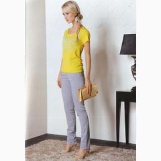 Стильные женские брюки из Италии. Одесса