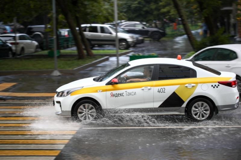 Водитель Яндекс Такси - ежедневные выплаты