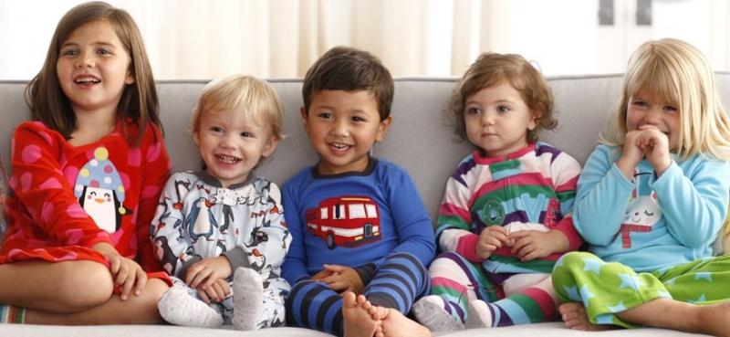 Брендовая детская одежда оптом дешево