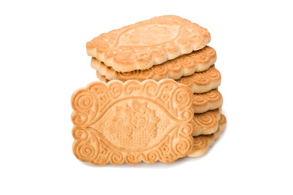 Сахарное печенье от производителя