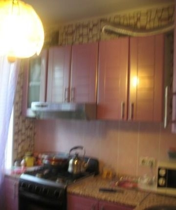 Продам комфортабельную 2-комнатную квартиру.