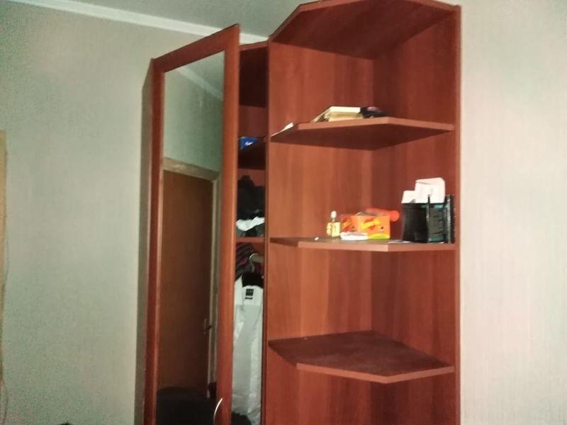 Просторная квартира, новый дом, есть вся мебель и бытовая техника, сдается на дл