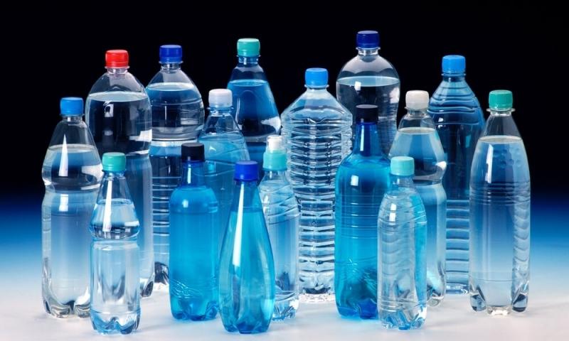 Производство и продажа пластиковой ПЭТ тары.