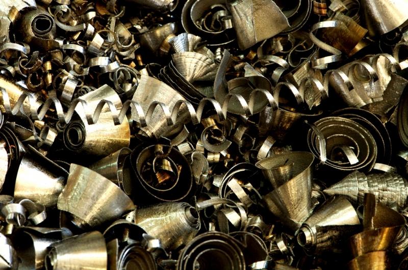 Покупка лома цветных металлов