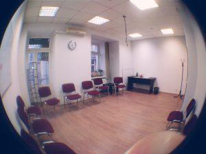 Аренда кабинета на день