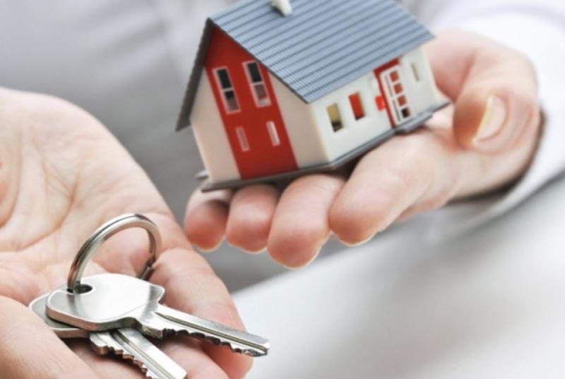 Продать квартиру через риэлтора