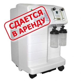 Концентратор кислорода и кислородный аппарат в аренду.