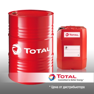Моторное масло TOTAL RUBIA OPTIMA 1100 FE 10W30