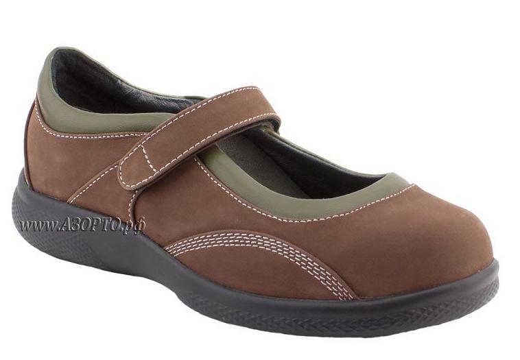 Orthotitan обувь
